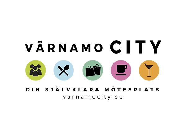Referens Värnamo City - Fyra Punkter AB - Mediapartner att lita på