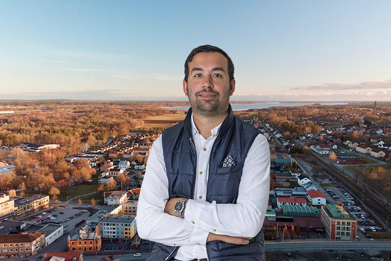 Anton Eriksson - Fyra Punkter AB - Mediapartner att lita på